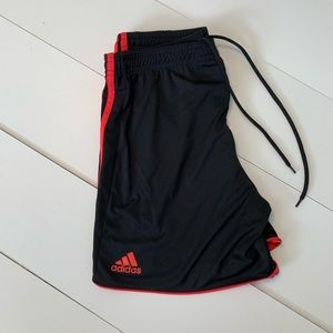Women's size Small adidas climacool shorts.